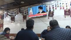 Иран предупредил Ирак, а Ирак - САЩ за предстоящите ракетни удари