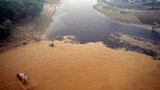 Китай се нуждае от икономия на вода