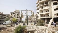 60 пъти нарушено примирието в Сирия за 48 часа, обяви Русия
