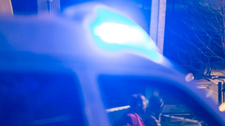 Пиян шофьор се вряза в тълпа в Хелзинки