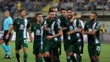 Еспаньол без трима основни футболисти за гостуването си в Разград