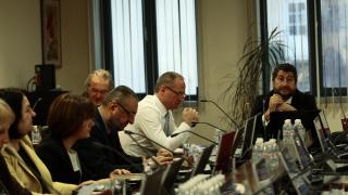 На извънредно заседание ВСС обсъжда дисциплинарки за двама прокурори
