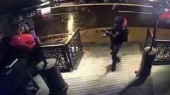 Стрелецът в Истанбул е от Централна Азия?