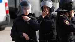 Възмущение в руската мрежа Телеграм - полицай душил тийнейджър