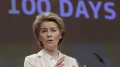 Евродепутати с призив към Лайен за мерки срещу рецесия в ЕС заради коронавируса
