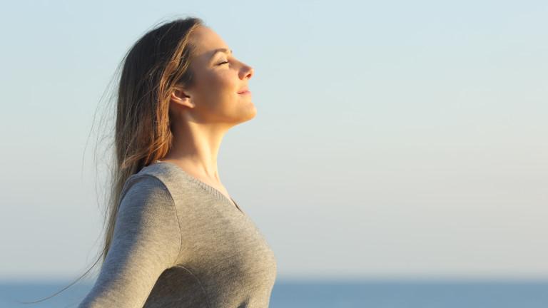 5 хранителни добавки срещу стреса