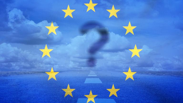 Какво следва в отношенията ЕС - Великобритания според Лисабонския договор?