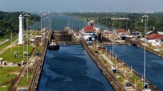 Панама разширява игленото ухо на световната търговия