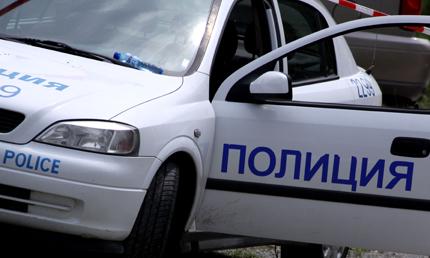Полиция блокира брезнишкото село Гоз