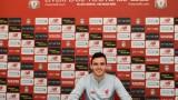 Андрю Робъртсън подписа нов договор с Ливърпул