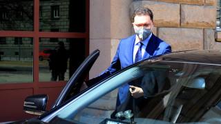Даниел Митов: Служебният кабинет е сбъднат кошмар за гражданите