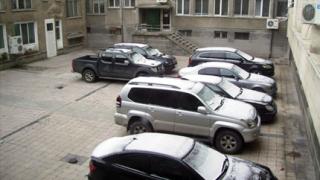 Разбиха банда, пререгистрирала крадени коли
