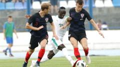Хърватия натрупа необходимото самочувствие преди Мондиал 2018