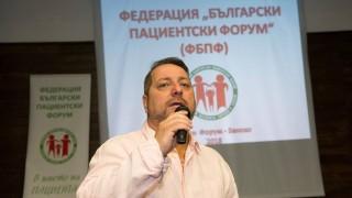 Иван Димитров: НЗОК да контролира качеството, а не финансите