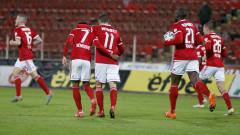 Очаквано: ЦСКА е отбор на месеца