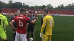 Етър докосва елита след трилър срещу дубъла на ЦСКА
