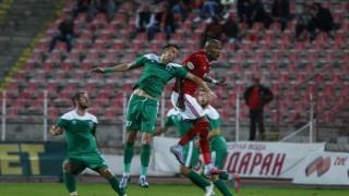 Ботев (Пловдив) уреди второ ново попълнение