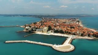 Поморие получи 7,5 млн.лв. за обновяване на рибарското пристанище