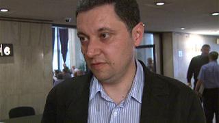 Янев примамва Синята коалиция