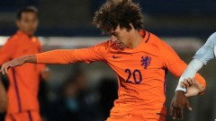 Манчестър Сити привлече холандски национал