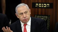 Нетаняху: Израел няма да даде на Иран да има атомна бомба