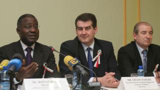 ООН-организация ще печели милостта на Кадафи по СПИН процеса?!