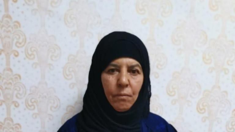 Ердоган: Заловихме съпругата на Багдади