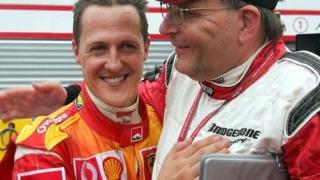 Михаел Шумахер пак ще дава обяснения