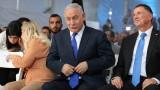 Нетаняху не иска разговори с Иран, а засилване на натиска