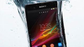 """SONY направи смартфон, който може да """"плува"""""""
