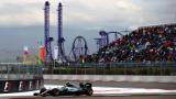 Мерцедес се закани на конкуренцията във Формула 1