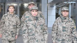 Армията ремонтира техника с военновременни запаси, Лозан Панов петни България пред експертите от Брюксел