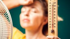 Какво се случва с тялото ни в жегите