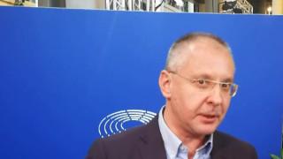 Станишев: ЕП връща реториката от Студената война
