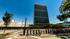 Съветът за сигурност на ООН отменя заседанията си заради коронавируса
