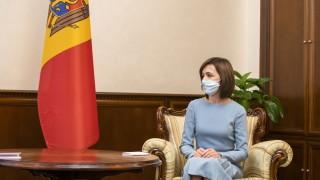 Молдова с временен премиер на 1 януари