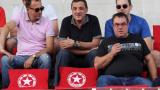 Титан прибра документите на ЦСКА