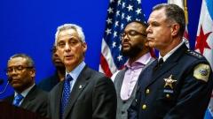 Кметът на Чикаго прекъсна ваканцията си след поредните убийства на чернокожи