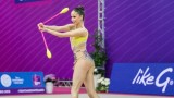 Неви Владинова с шесто място в многобоя в Ташкент