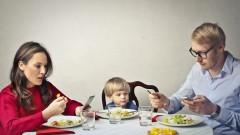 Дигиталните устройства влошават отношенията с децата