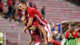 ЦСКА планира контрола в паузата за националните отбори