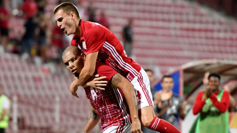 ЦСКА планира за изиграе контролна среща по време на паузата