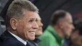 Пауло Аутуори и Джери Перейра празнуваха заедно победата над Левски