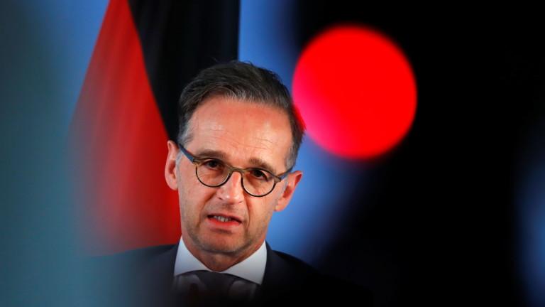 От 15 юни Германия отменя забраната за пътуване за страните