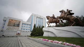 Ако не сте били в Пхенян, направете си 360-градусова видео разходка там с това видео