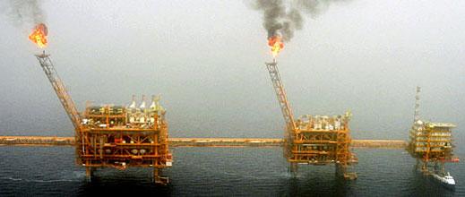 Петролът удари $135 за барел