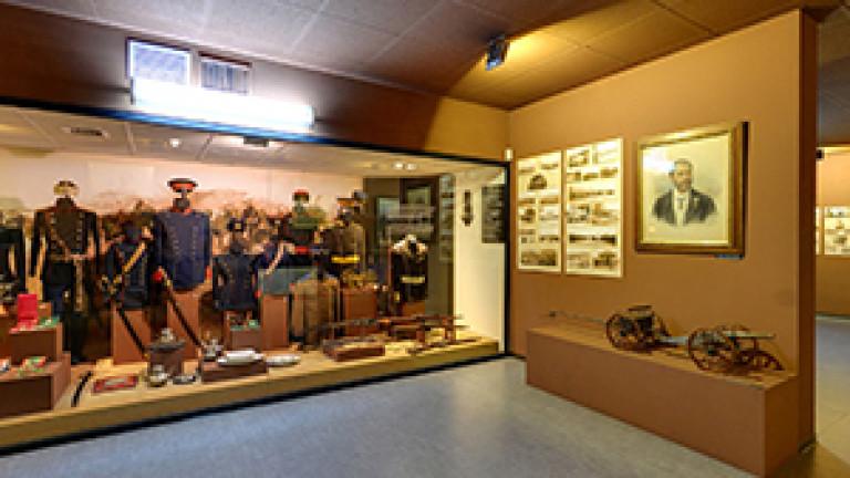 Националният военноисторически музей ще представя своите експозиции онлайн.От музея съобщават,