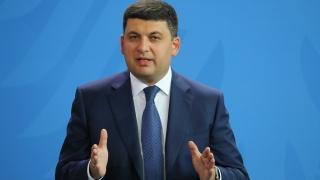 Украйна плаща $27 милиарда дългове за четири години