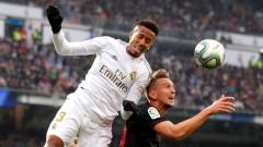 Бразилец от Реал (Мадрид) решава проблемите в отбрана на Ливърпул