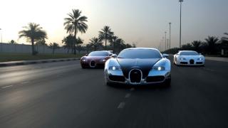 Кой е по-добър - Bugatti Veyron или Koenigsegg CCX?